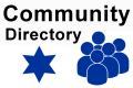 The Geographe Region Community Directory