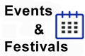 The Geographe Region Events and Festivals Directory